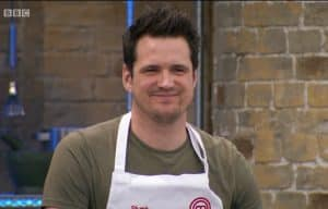Masterchef Contestant