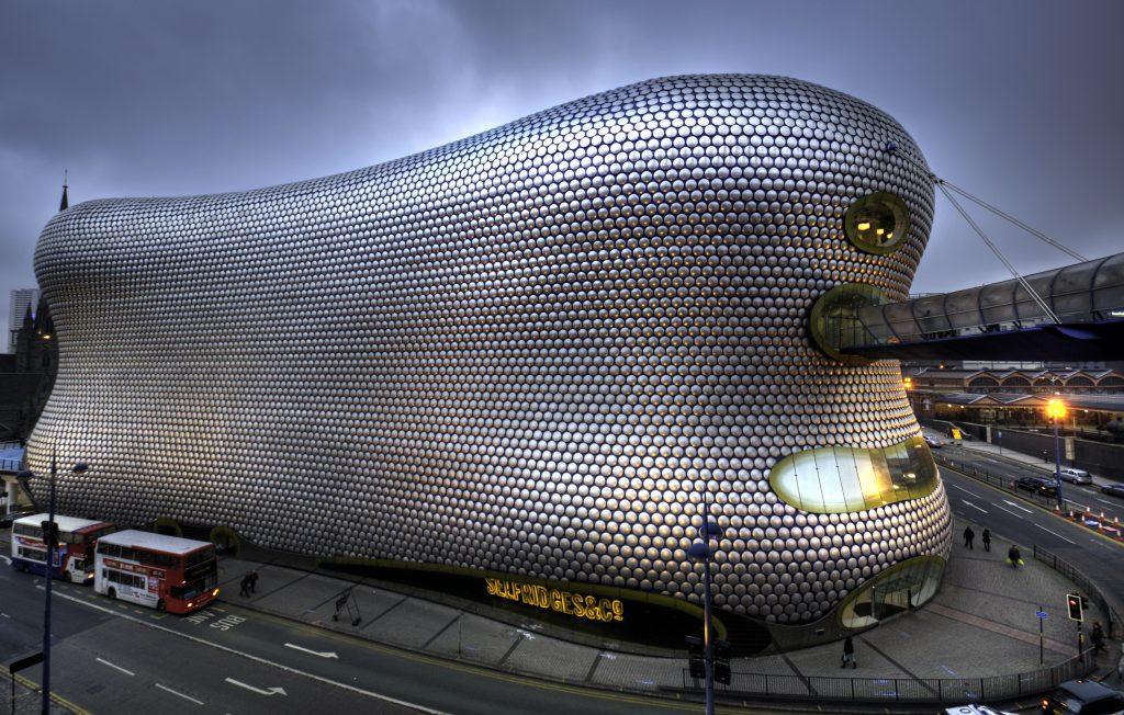 Hire a Bartender in Birmingham