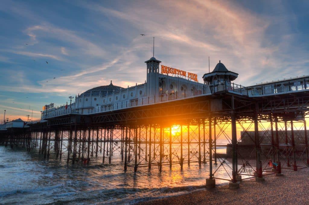 Bartender Hire Brighton